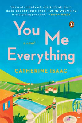 You Me Everything: A Novel Cover Image