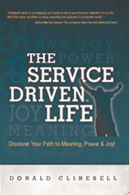The Service-Driven Life Cover