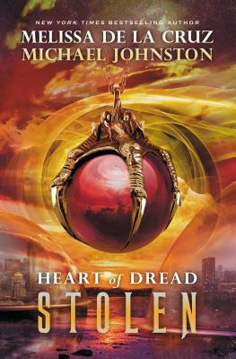 Stolen (Heart of Dread #2) Cover Image
