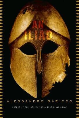 An Iliad Cover