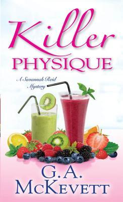 Killer Physique (A Savannah Reid Mystery #19) Cover Image