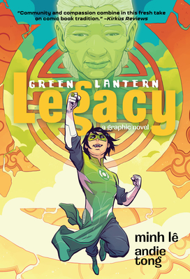 Green Lantern: Legacy Cover Image