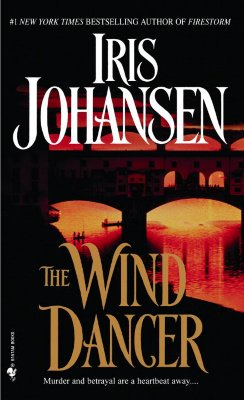 The Wind Dancer Cover Image