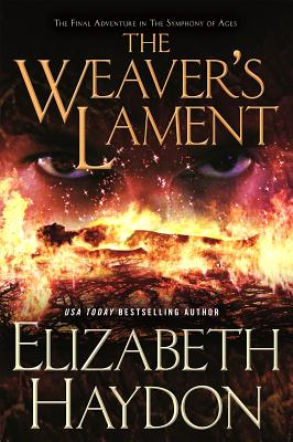 Cover for The Weaver's Lament