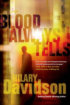 Blood Always Tells Cover Image