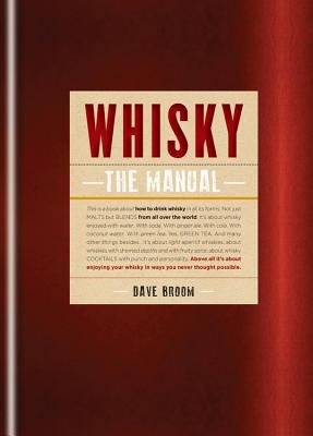 Whisky: The Manual Cover Image
