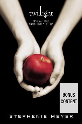 Twilight Tenth Anniversary/Life and Death Dual Edition (The Twilight Saga) Cover Image