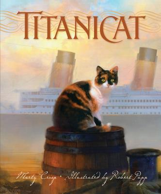 Cover Image for Titanicat