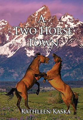 A Two Horse Town Cover Image