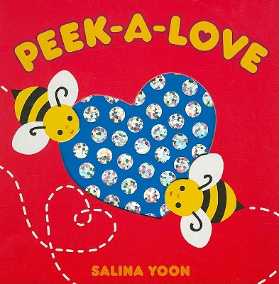 Peek-A-Love Cover