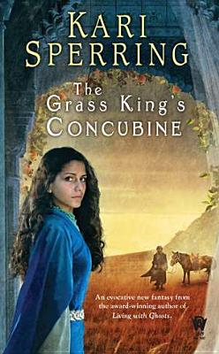 The Grass King's Concubine Cover