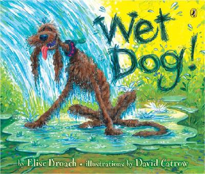 Wet Dog! Cover Image