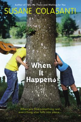 When It Happens Cover