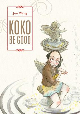 Koko Be Good Cover