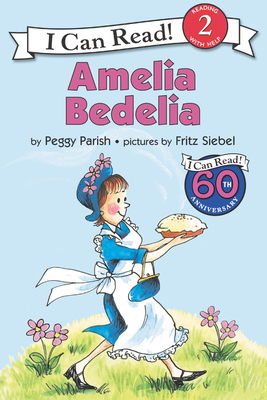 Amelia Bedelia (I Can Read Level 2) Cover Image