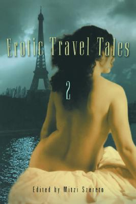 Erotic Travel Tales 2 Cover