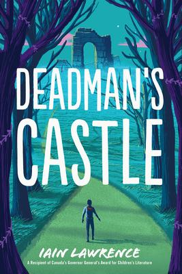 Deadman's Castle cover
