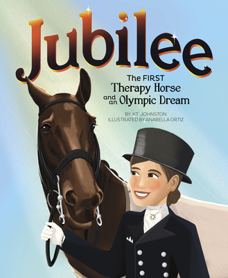 Cover for Jubilee