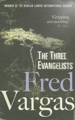 The Three Evangelists Cover Image