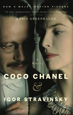 Coco Chanel & Igor Stravinsky Cover Image