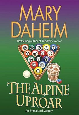 The Alpine Uproar Cover