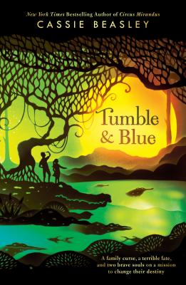 Cover for Tumble & Blue