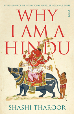 Why I Am a Hindu Cover Image