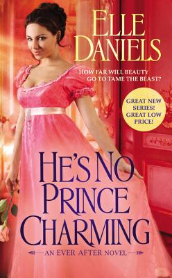 He's No Prince Charming Cover