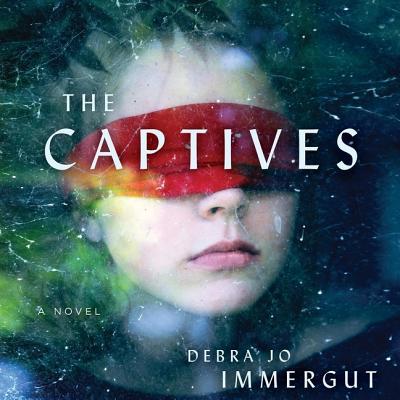 The Captives Lib/E Cover Image