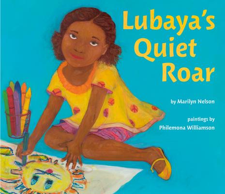 Lubaya's Quiet Roar Cover Image
