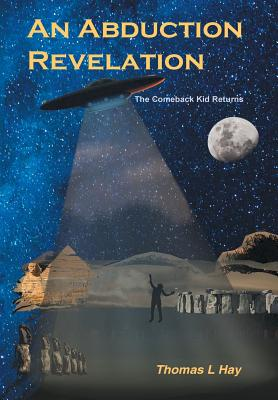 An Abduction Revelation Cover
