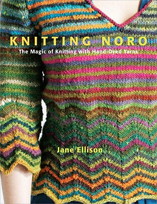 Knitting Noro Cover