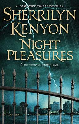 Night Pleasures (Dark-Hunter Novels #1) Cover Image