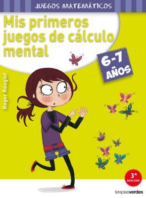 MIS Primeros Juegos de Calculo Mental Cover Image