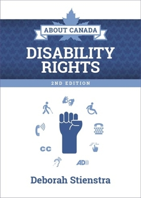 About Canada: Disability Rights: 2nd Edition Cover Image