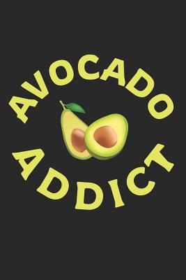 Kochbuch zum ausfüllen: für vegane und vegetarische Rezepte, dein persönliches Nachschlagewerk mit deinen eigenen Rezepten; Motiv: Avocado Add Cover Image
