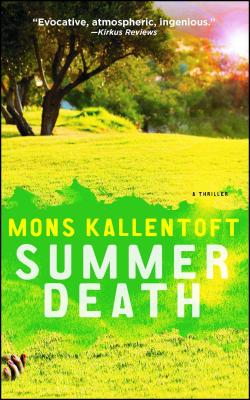 Summer Death Cover