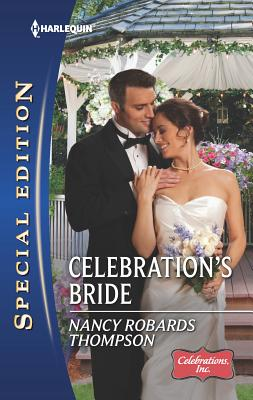 Celebration's Bride Cover