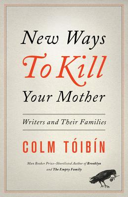 Cover for New Ways to Kill Your Mother