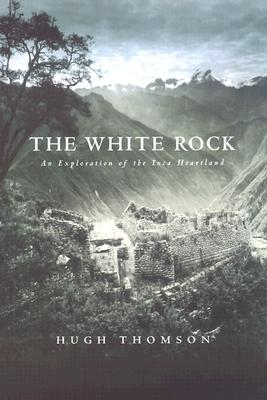 The White Rock Cover