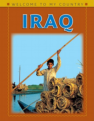Iraq (Welcome to My Country (Benchmark) #1) Cover Image