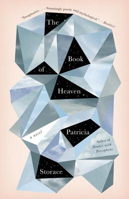The Book of Heaven: A Novel Cover Image