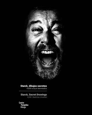 Philippe Starck: Secret Drawings: 4,000 Sketches Unveiled Cover Image