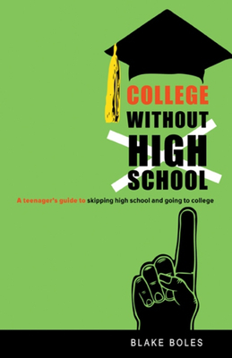 College Without High School Cover