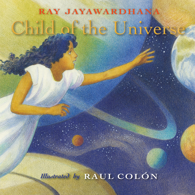 Child of the Universe Cover Image