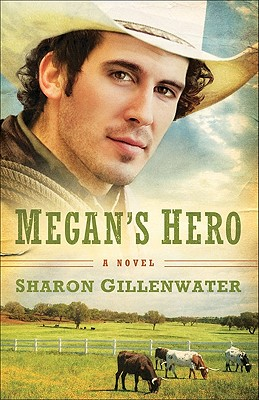 Megan's Hero Cover