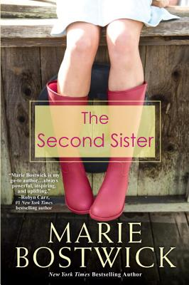 Cover for The Second Sister