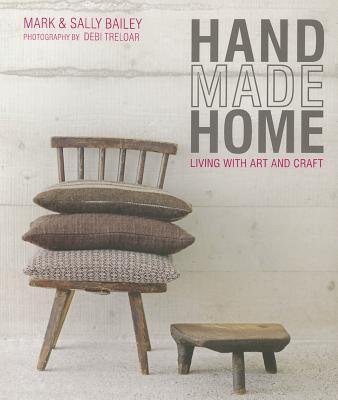 Cover for Handmade Home
