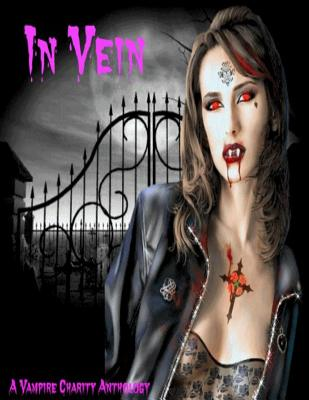 In Vein: A Vampire Charity Anthology Cover Image