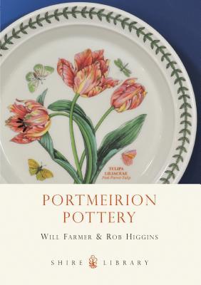 Portmeirion Cover